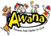 Awana Characters
