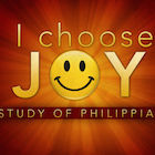 I Choose JOY graphic
