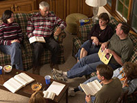 small-group-ministry-overview