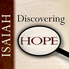 Discovering HOPE Graphic
